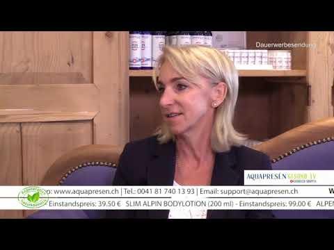 Aquapresén Gesund TV: Im Gespräch mit Michael Vogt / Querdenken TV