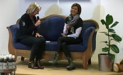 Ländle TV News: Aquapresén Gesund TV, das Magazin: Die Blaue Couch mit Anita Wachter